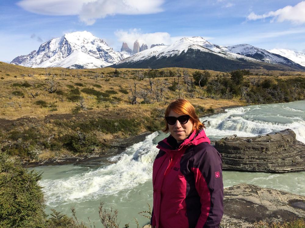 Reiseblog - Anja Beckmann in Chile