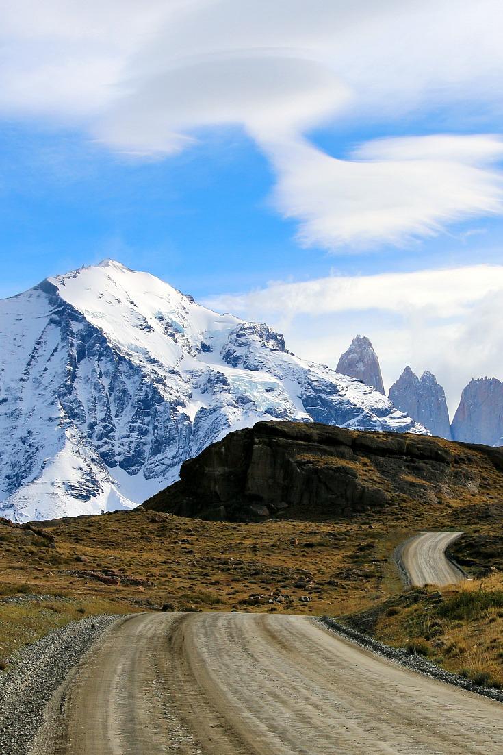 Torres del Paine Nationalpark / Artikel im Reiseblog zu Chile, Südamerika