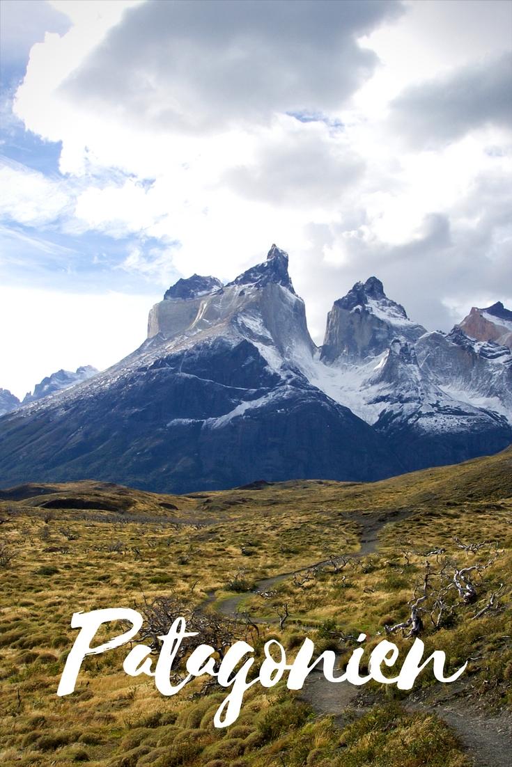 Beeindruckende Landschaften mit Bergen, Gletschern, Fjorden sowie türkisfarbenen oder tiefblauen Seen – das ist Patagonien. Für viele ist dieses unglaublich schöne Gebiet, das zu Chile und Argentinien gehört, ein Sehnsuchtsziel.