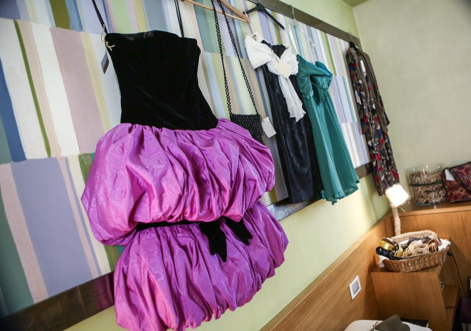 Udine Fashion