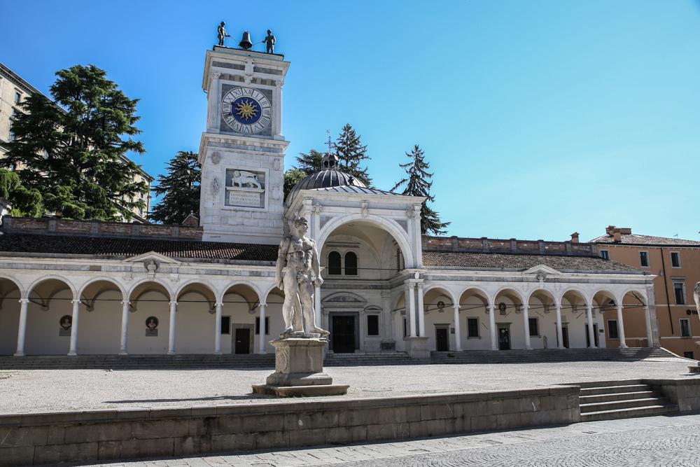 Udine - Friaul