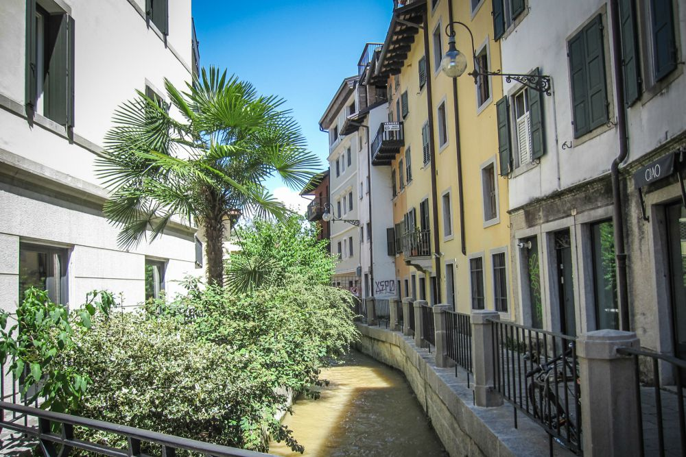 Udine - Italien