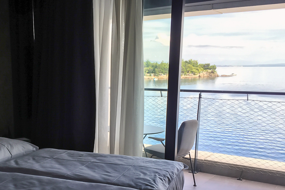 06 Hotel Navis Opatija Kroatien