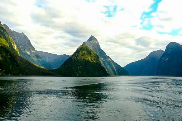 11 Neuseeland