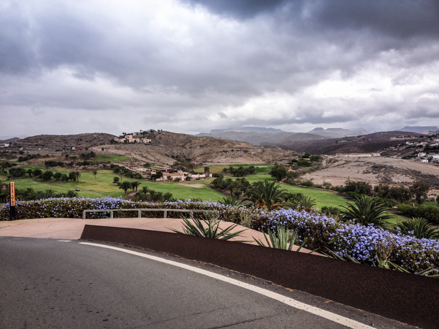 11. Sheraton Gran Canaria Salobre Golf Resort