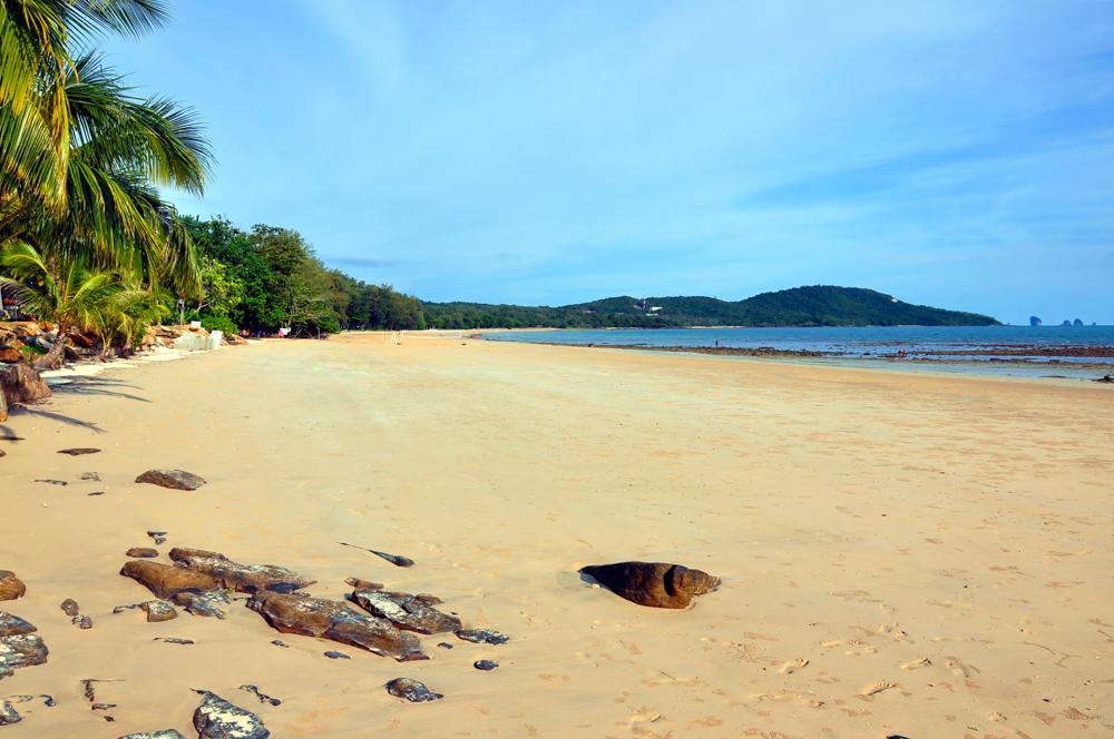 Klong Muan Beach