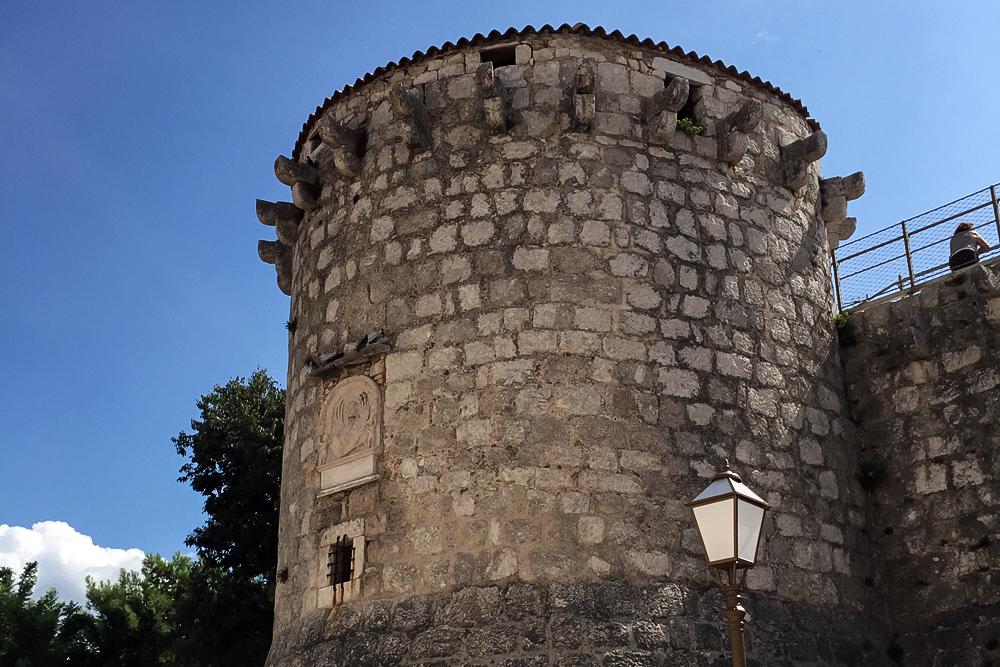 12 Kroatien Krk Stadt
