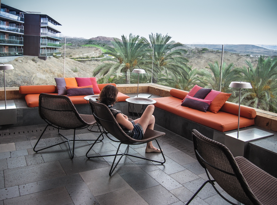 13. Sheraton Gran Canaria Salobre Golf Resort