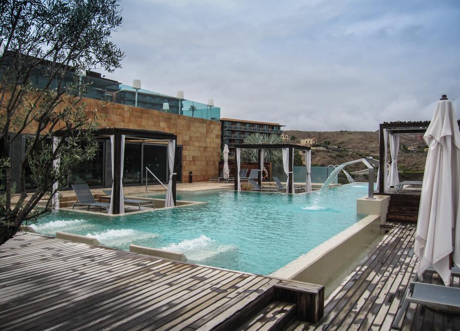 14. Sheraton Gran Canaria Salobre Golf Resort