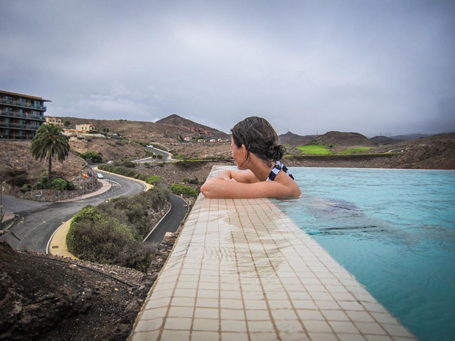Gran Canaria Hotel Im Felsen