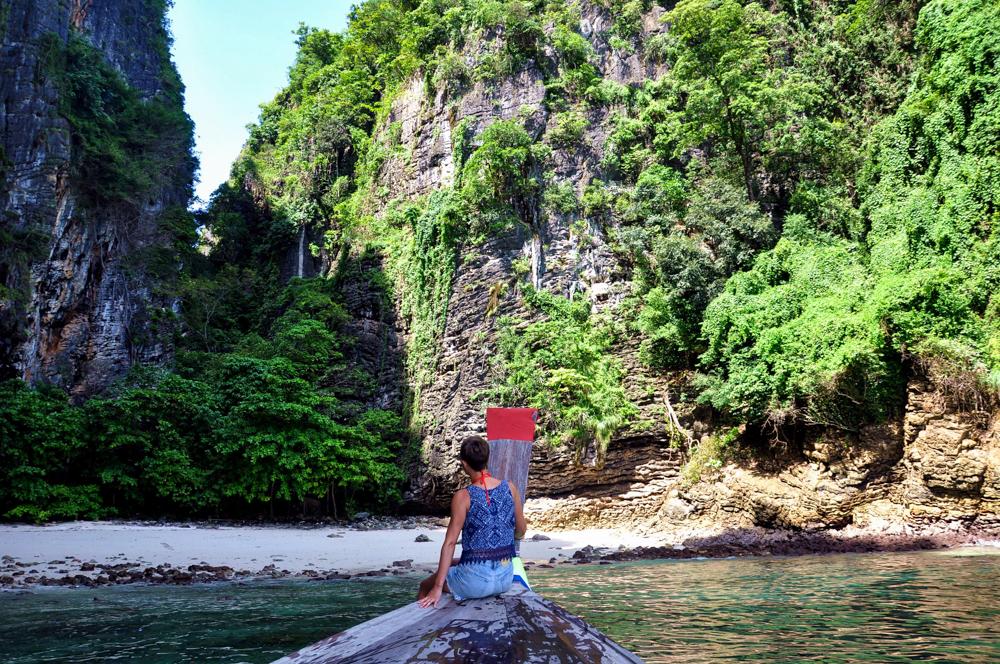 Buya Beach Krabi