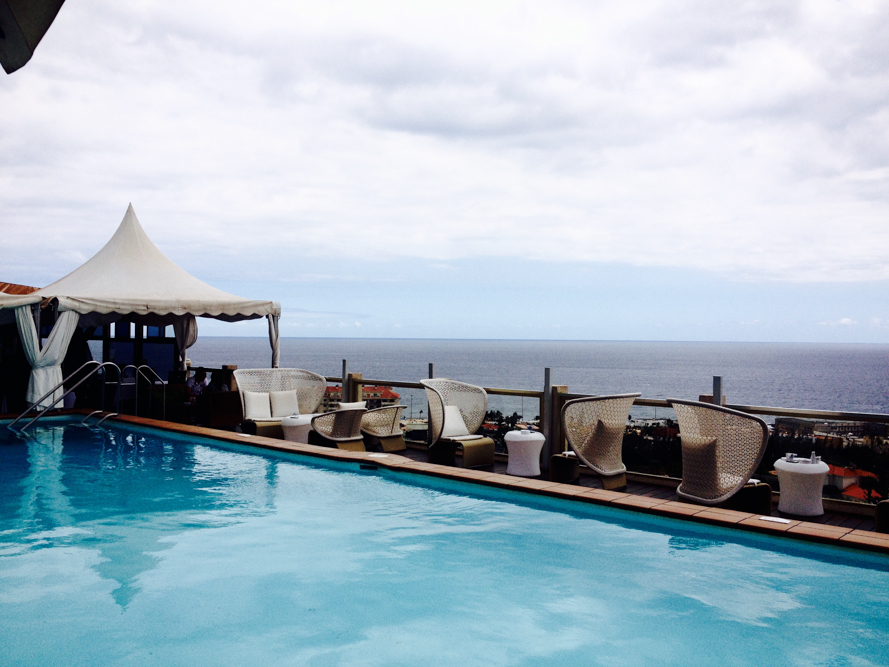19.Hotel Gloria Palace Pool