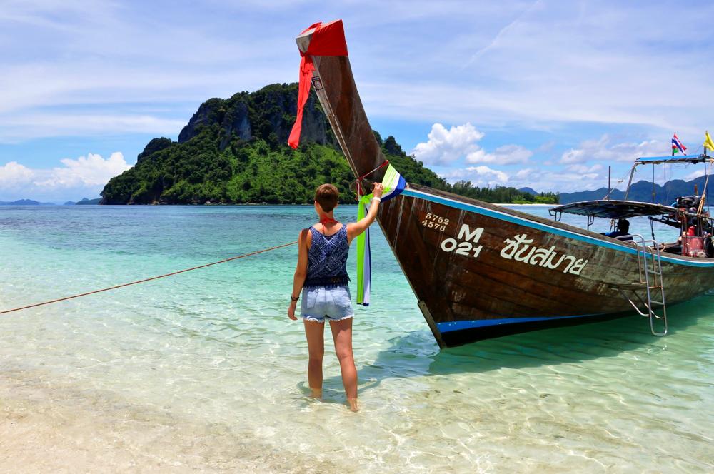 Reiseblogger Ann-Kathrin
