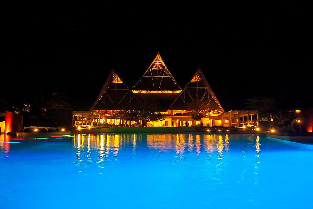 Pool des Essque Zalu Zanzibar