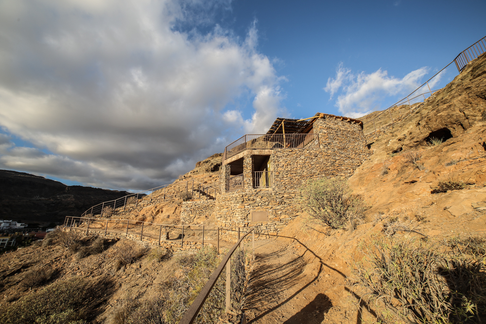 3. Gan Canaria Landschaft
