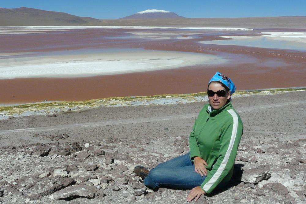 1 Jahr Weltreise: Anja Beckmann vom Reiseblog Travel on Toast