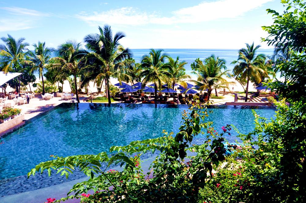 Beyond Krabi Resort Pool