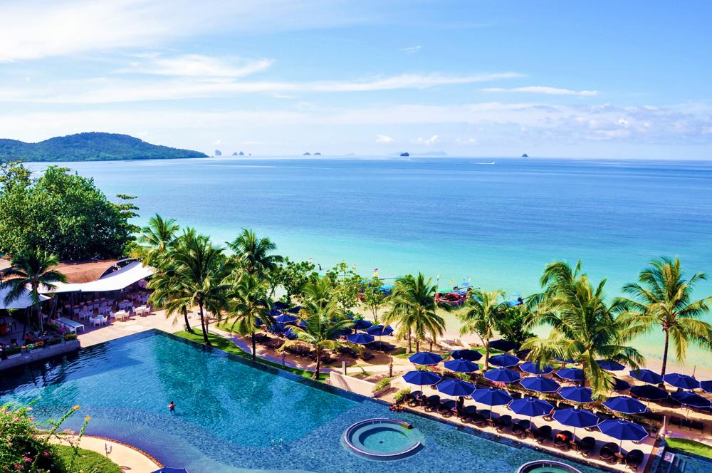 Beyond Krabi Resort