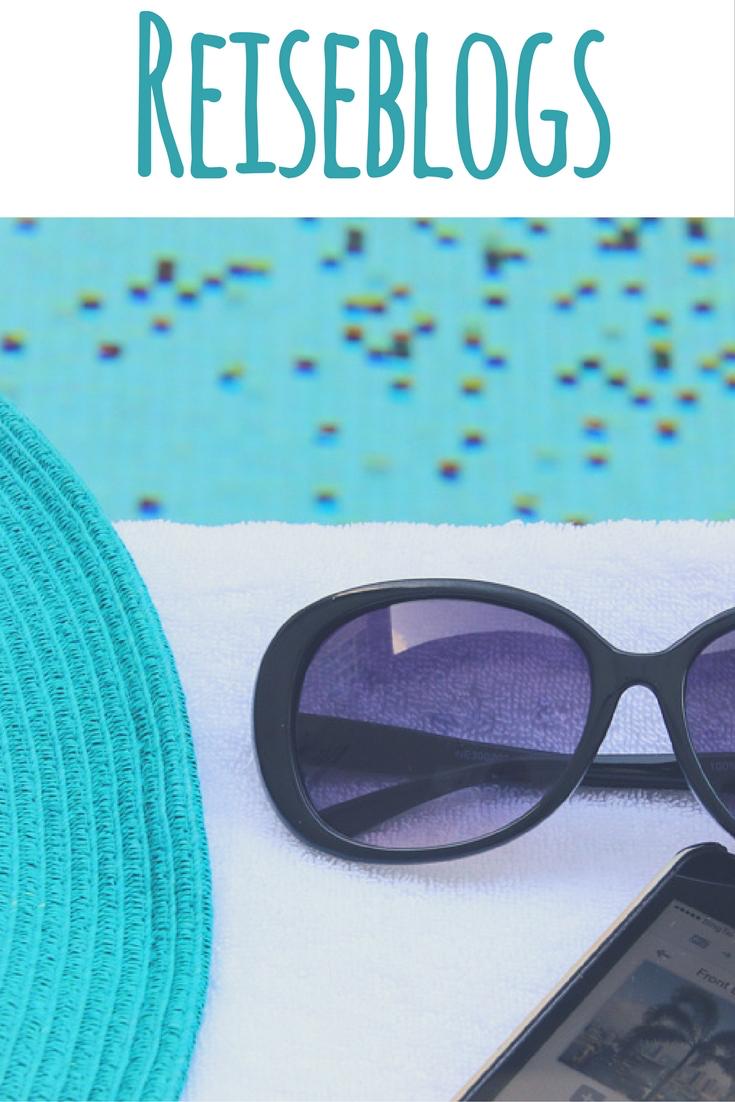 Reiseblogs: Die 50 besten Reiseblogger - ob zu Fernreisen oder Europareisen sowie Strandurlaub, Städtereisen oder Roadtrips #Reiseblog #Reiseblogger #travelblog #travelblogger
