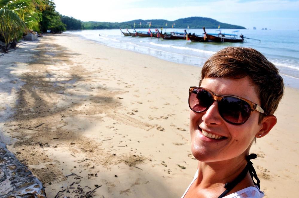 Reiseblogger Ann-Katrin von www.travelontoast.de