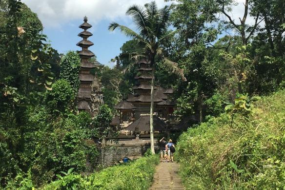 1 Bali Camphuan Ridge