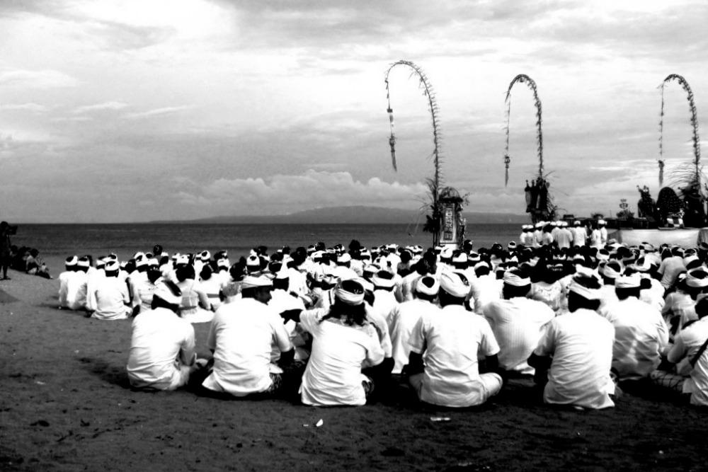 1 Bali Indonesien Tradition