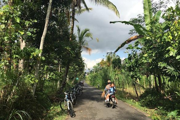 1 Indonesien Insel Bali