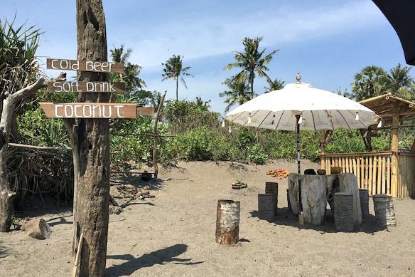 1 Strand Beach Bali