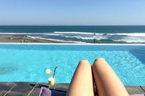 1 Strand Pool Hotel Bali
