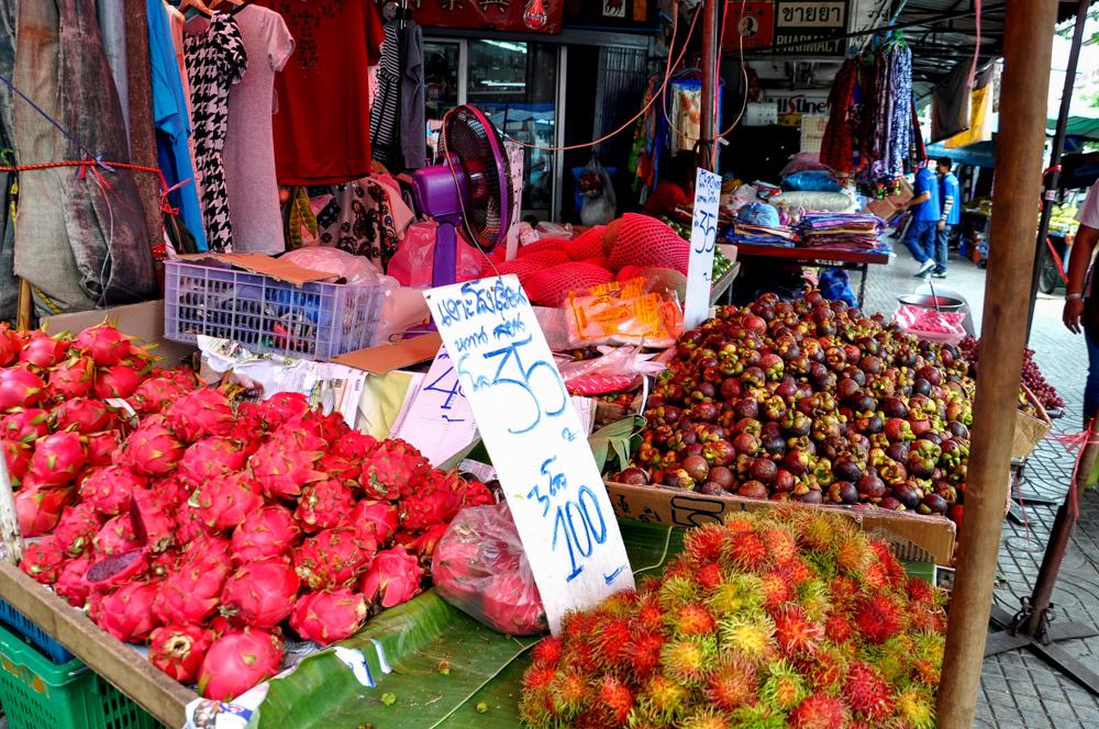 Radtour Chinatown Bangkok