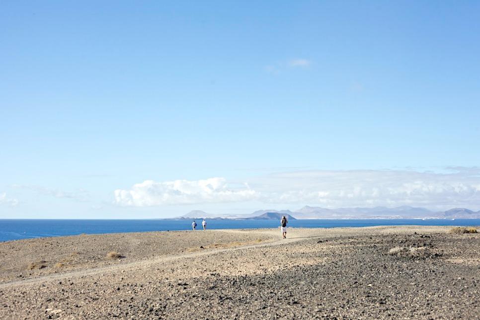 Lanzarote Playa Papagayo