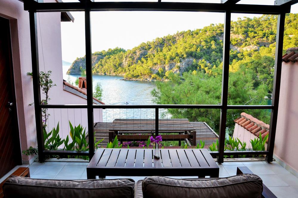 Hillside Beach Club Fethiye Türkei