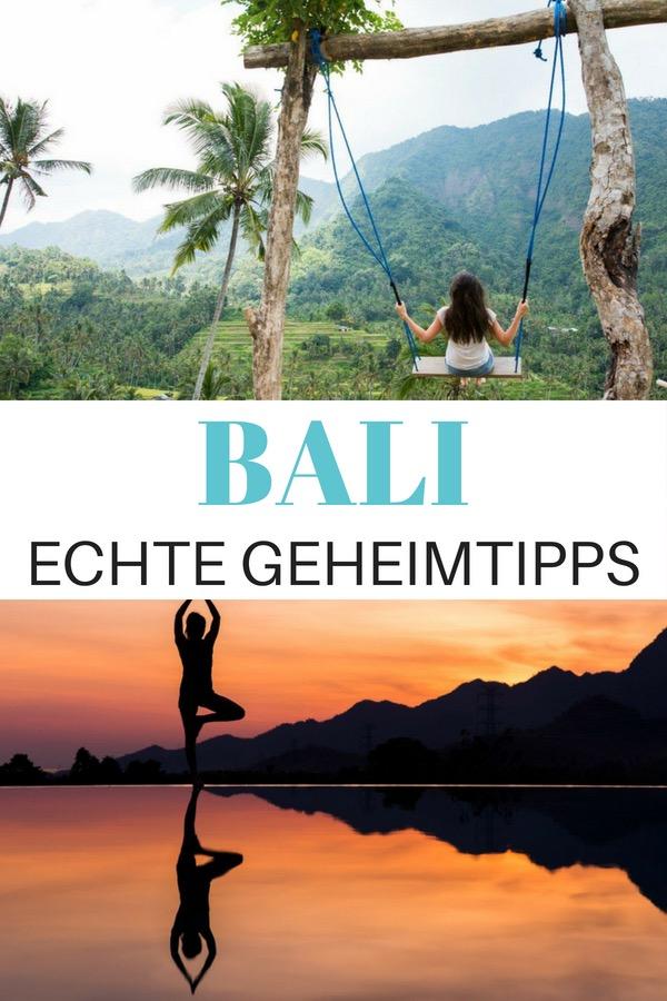 Hol dir die Bali Reise Tipps einer Einheimischen! Alles für euren Bali Urlaub in Indonesien: die schönsten Strände, Sehenswürdigkeiten, Aktivitäten, Unterkünfte und Restaurants. / Bali Indonesien / Indonesien Rundreise / Asien Rundreise #Bali #Asien #Urlaub #Reisen