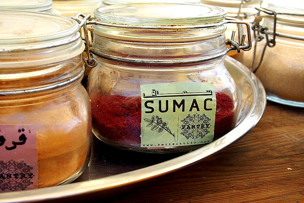 Sumach