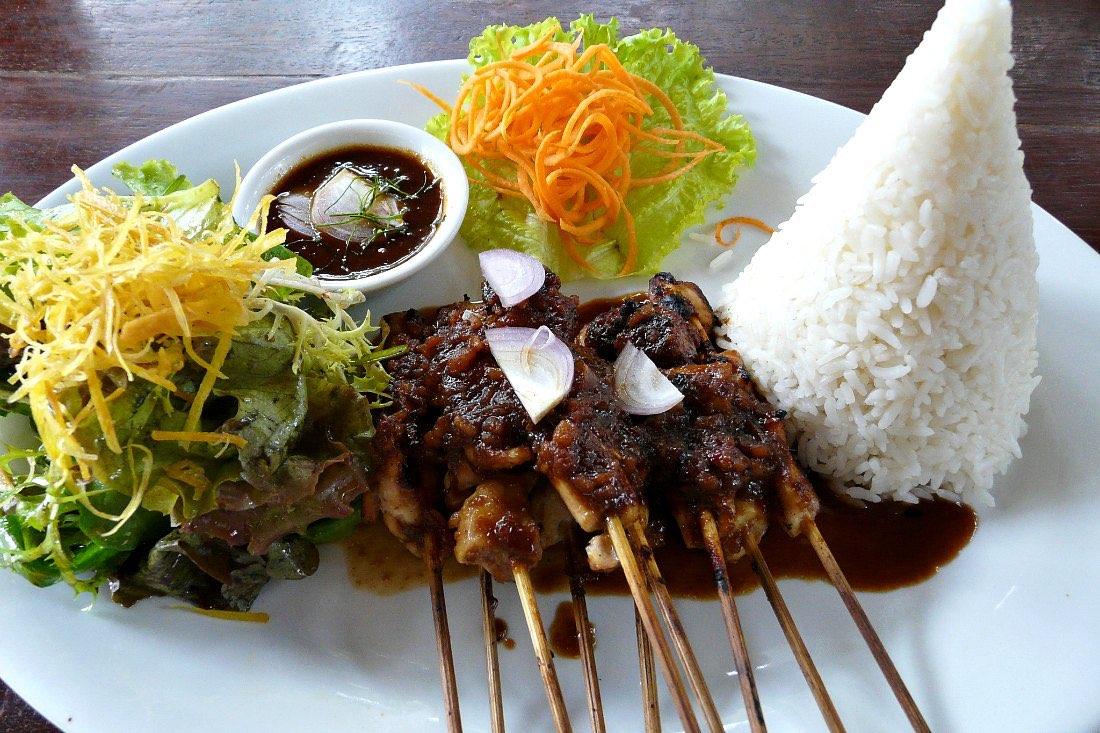 Bali Tipps Essen Foodblog