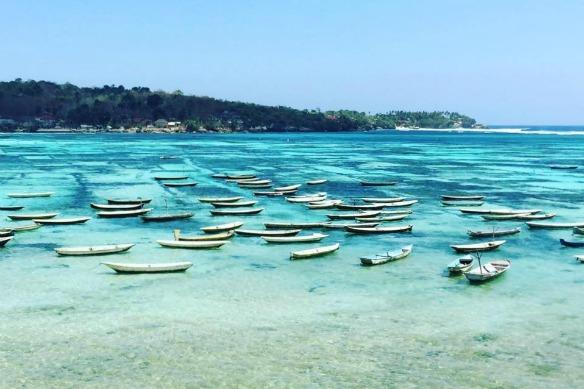 Bali - Meer