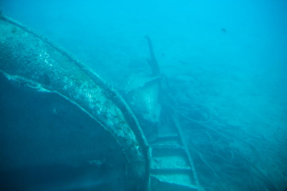Bild_14 Gran Canaria U-Boot