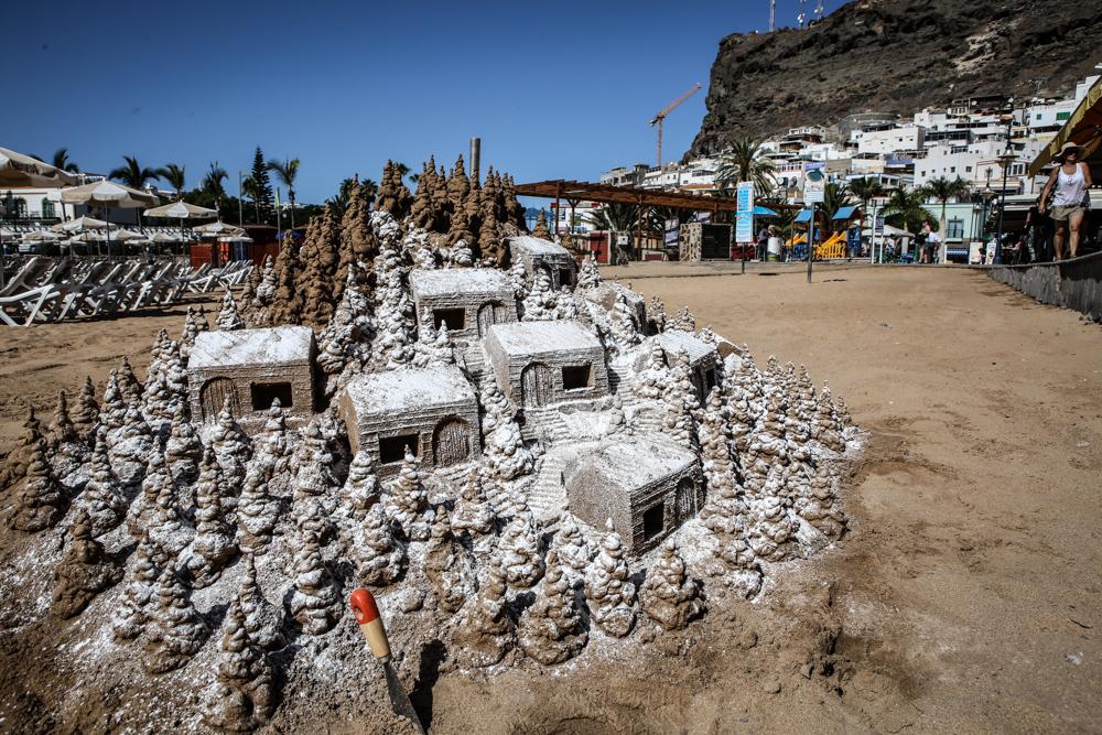 Bild_16 Gran Canaria Sandburg