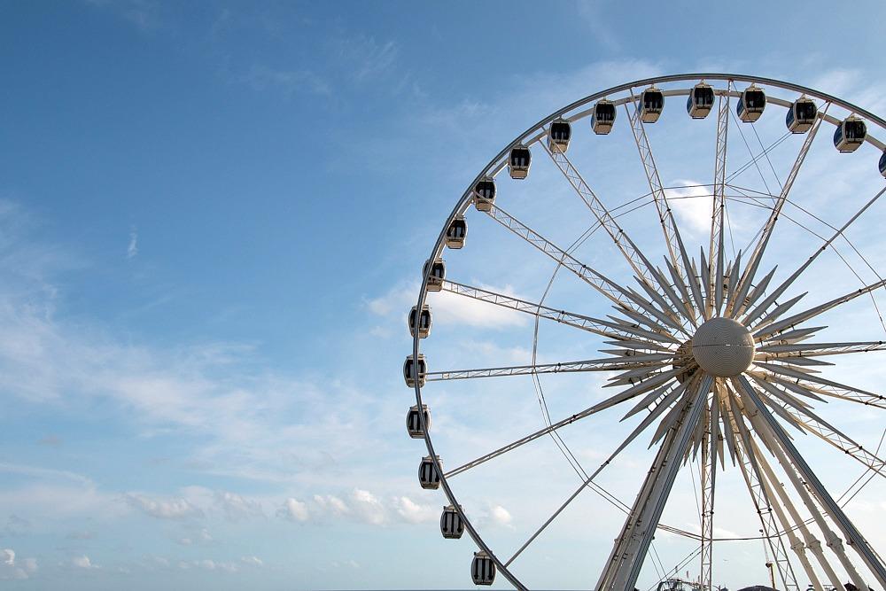 Brighton Wheel Riesenrad