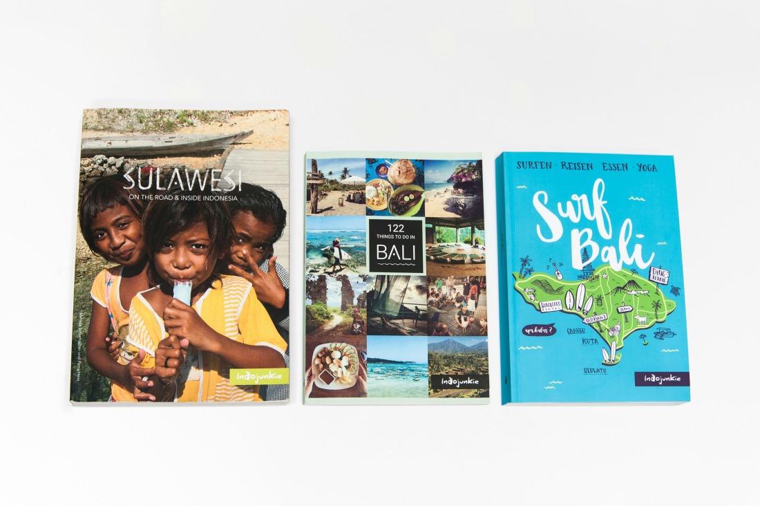 Bali Geheimtipps Bücher