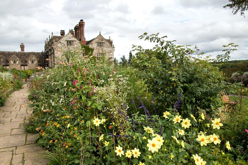 Gravetye Manor - England