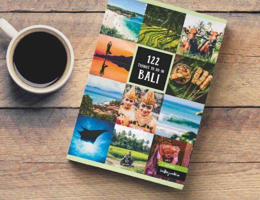 Bali Reiseführer 2019