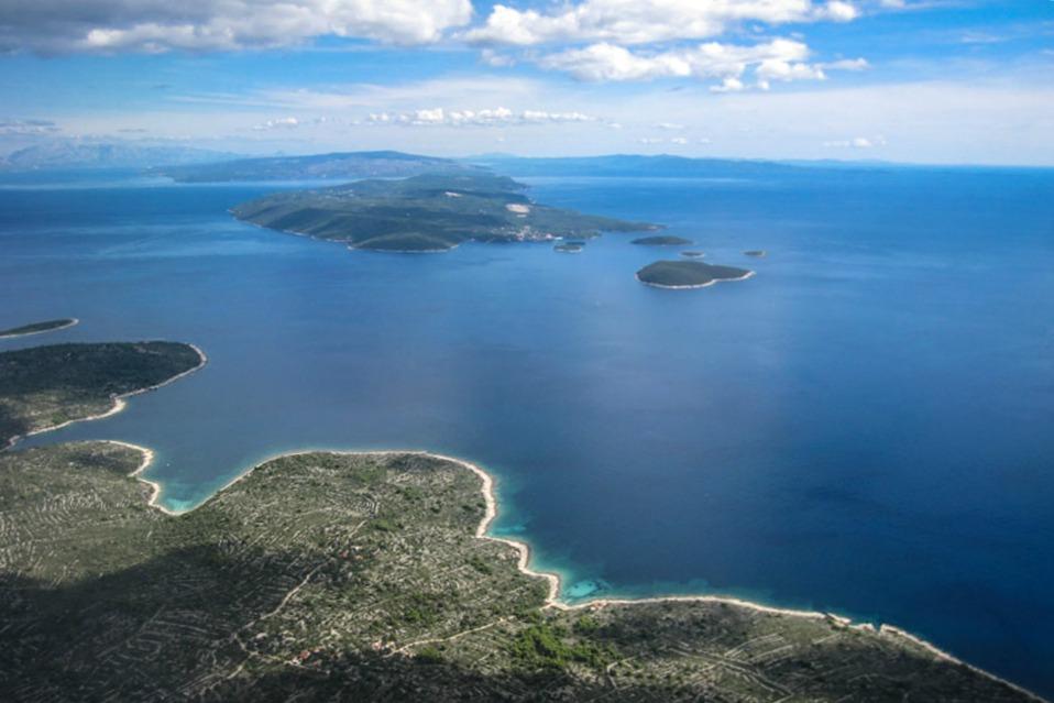 1. Kroatien