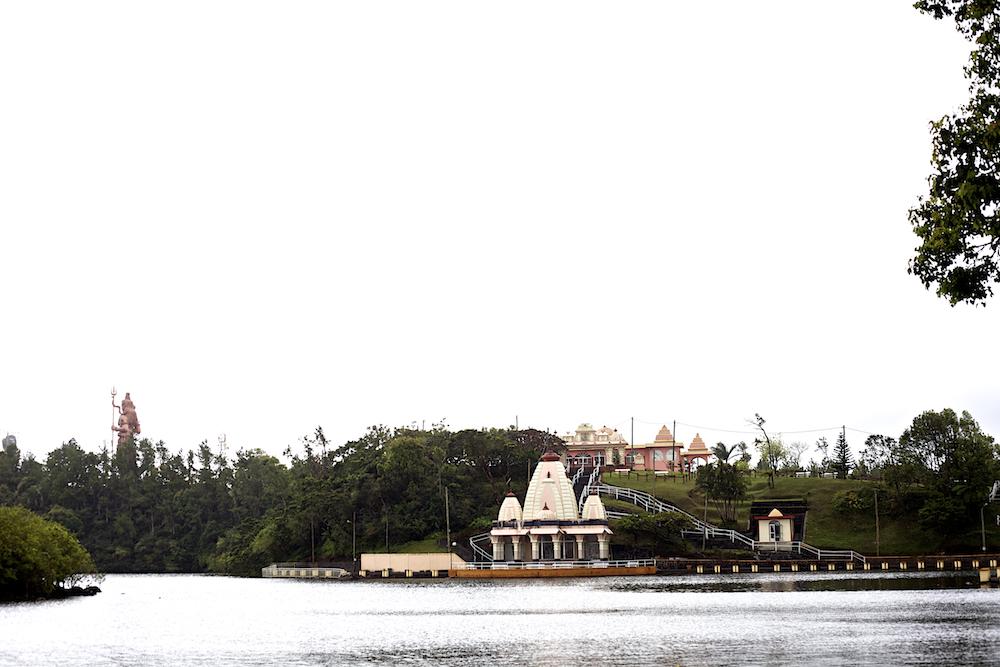 Mauritius Grand Bassin Ganga Talao
