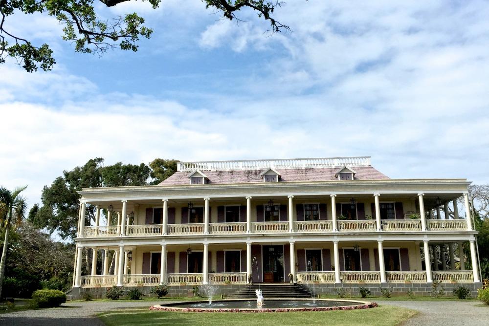 Mauritius Château de Labourdonnais