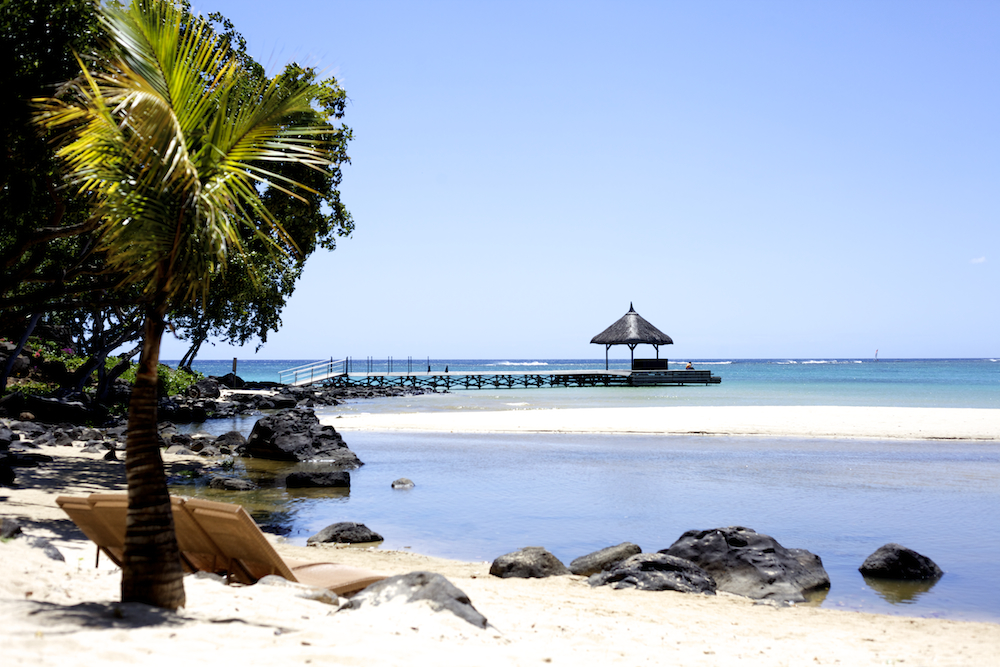 Mauritius Strand Club Med - Reiseblog
