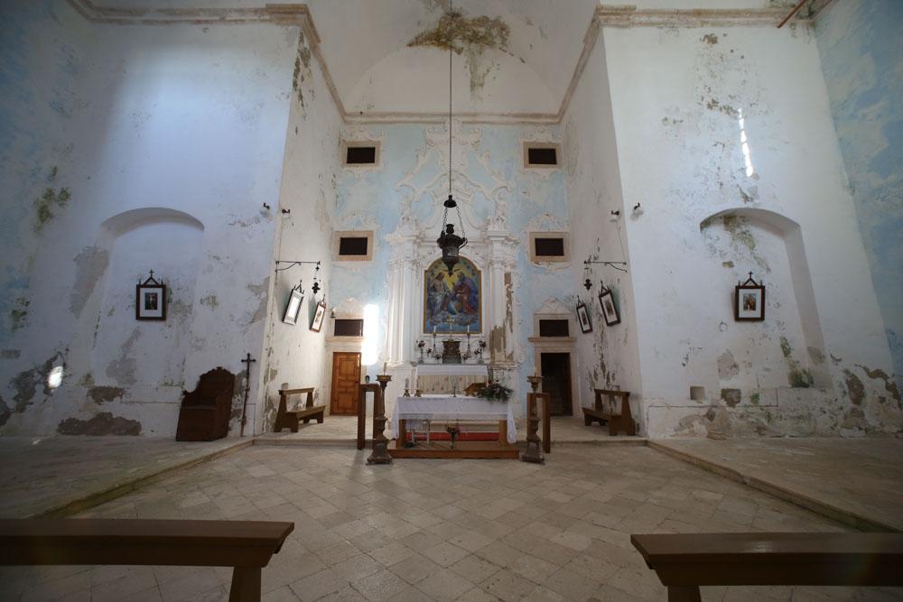 Kirche Kroatien
