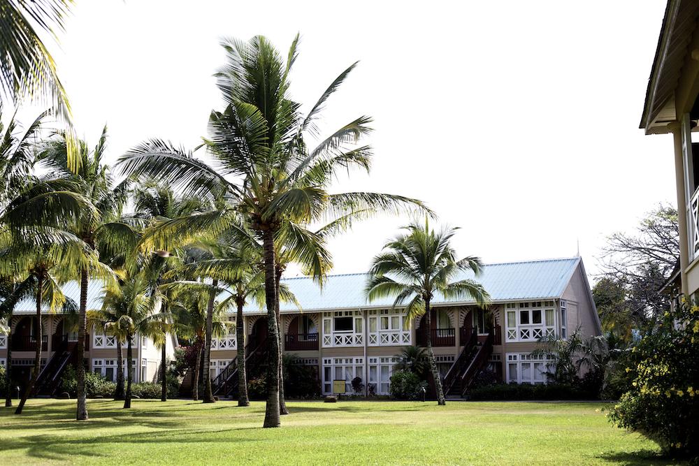 Mauritius Club Med La Pointe aux Canonniers