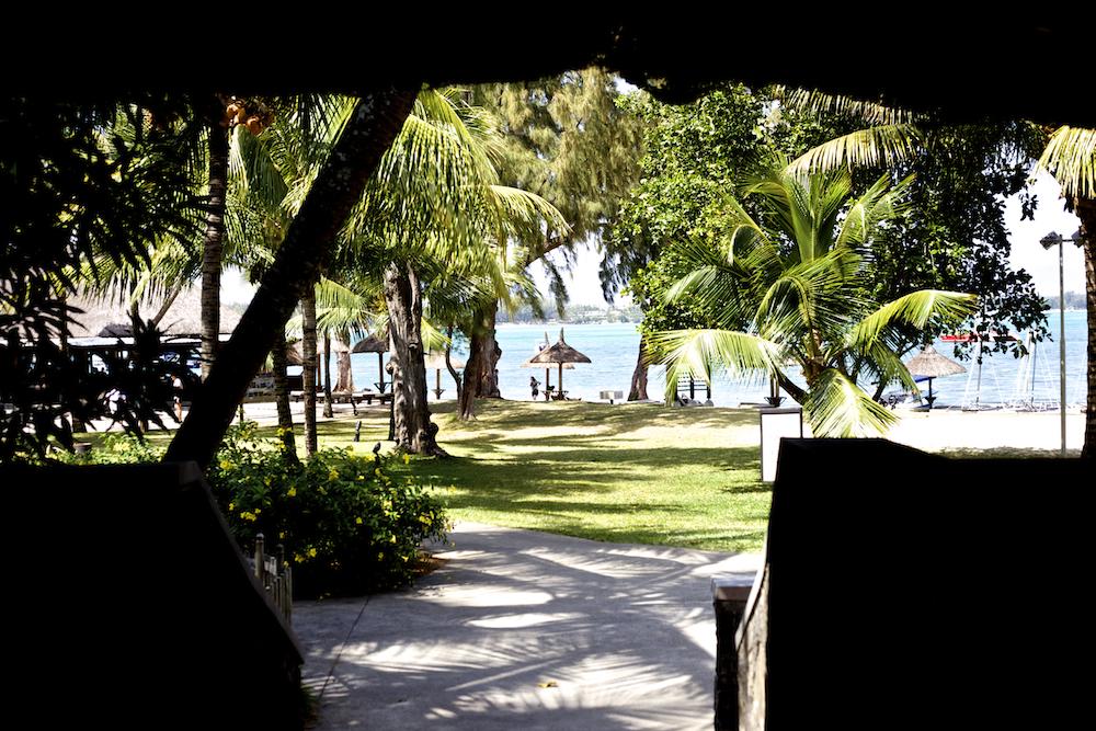 Reiseblog - Mauritius La Pointe aux Canonniers