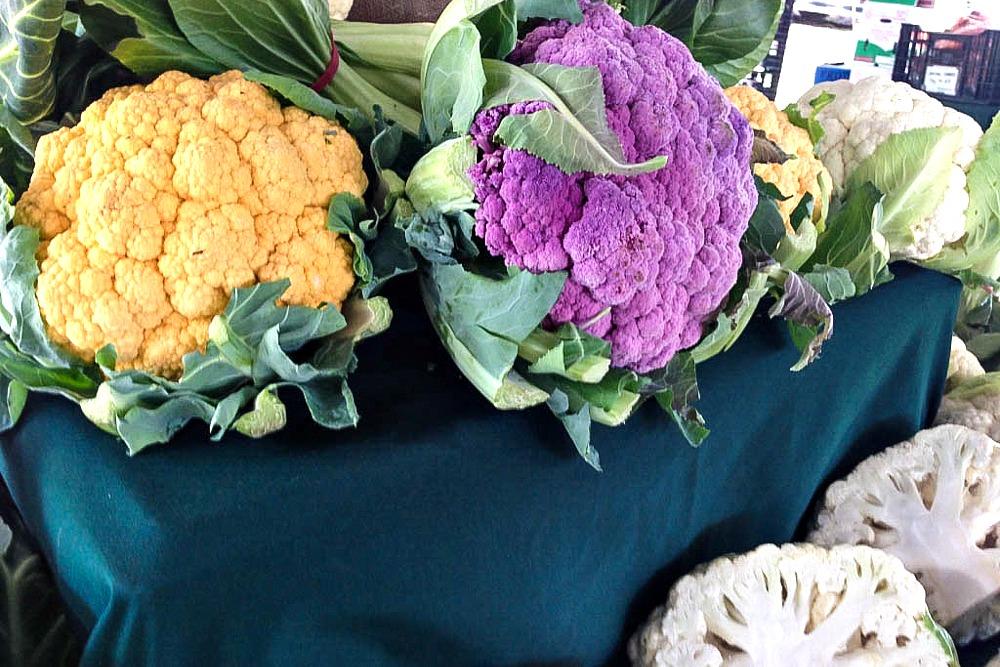 Noosa Farmers' Market